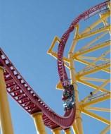 Photo courtesy of Cedar Point, Sandusky, Ohio